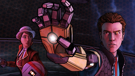 Tales from the Borderlands y Alienation liderarán los juegos de PlayStation Plus de mayo