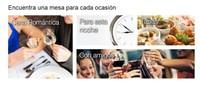 """200 restaurantes de Madrid y Barcelona ofrecerán """"su carta"""" a mitad de precio durante 10 días"""