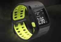 Nike+SportWatch GPS: para controlar nuestros movimientos con un simple reloj
