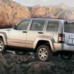 Foto 4 de 16 de la galería 2008-jeep-cherokee en Motorpasión