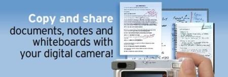 Qipit, digitalizar texto con el móvil