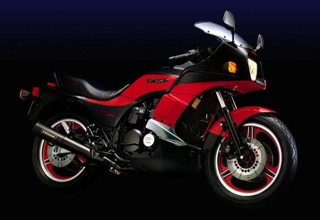 Motos Japonesas Sobrealimentadas 3