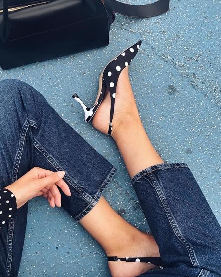 Estos son los 5 zapatos de Zara que serán visto y no visto este Otoño 2017