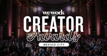 Creator Awards México pretende premiar proyectos de emprendedores mexicanos que tengan gran impacto social
