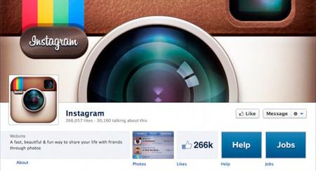 Y finalmente... la publicidad llegará a Instagram con un contrato de 100 millones de dólares