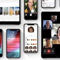 iOS 12: fecha y hora de lanzamiento del sistema operativo móvil más avanzado de Apple