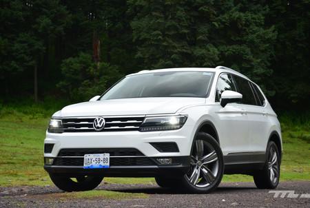 Volkswagen Tiguan 2018 5