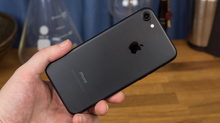 Apple Iphone 7 Review Design