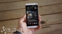 El HTC One llega hoy a Vodafone