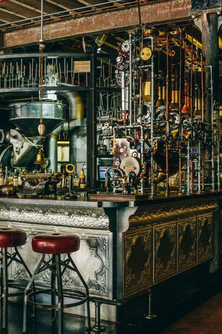 Eclectico Restaurante 5