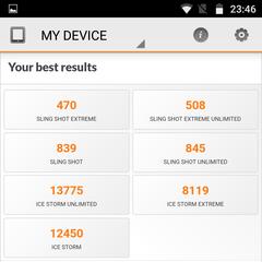 Foto 10 de 23 de la galería moto-z-play-benchmarks en Xataka Android