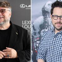 Guillermo del Toro se alía con J.J. Abrams para 'Zanbato', un proyecto que se ha mantenido seis años en secreto