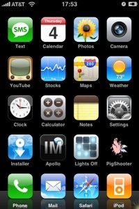 Posible lanzamiento de un kit de desarrollo nativo y oficial para el iPhone, en Enero