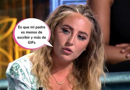 """Rocío Flores se desmarca de su padre tras el mensaje que ha envidiado a Olga Moreno en 'Supervivientes': """"He sido la primera que me he quejado"""""""