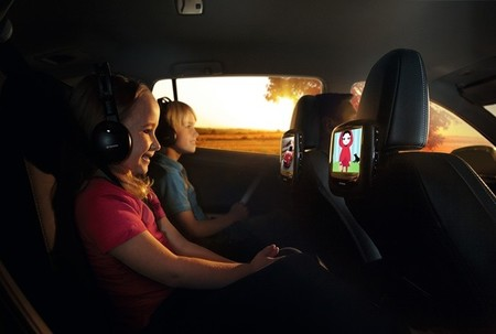 RES: así es el nuevo sistema de entretenimiento Toyota