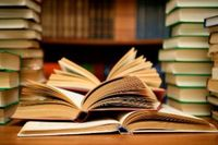 ¿Se lee cada vez más en España? ¿Qué excusas se ponen para no leer? Y '1984' la que se dice falsamente que se ha leído