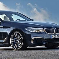 BMW suspendió la fabricación del M550i y descontinuó al M3 antes de tiempo por problemas de emisiones