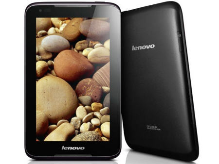 Lenovo IdeaPad A1000, A3000 y S6000, nuevos tablets contra el Nexus 7
