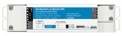 Nuevo driver LED de Lutron, EcoSystem 5-Series