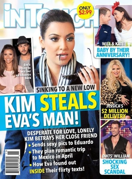 Si Edu Cruz se ligase a Kim Kardashian ¿a Pe le daría un chungo?