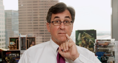 "Michael Pachter: ""PlayStation Now es un chiste"""