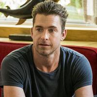 'You' ficha a uno de los protagonistas de 'Felicity': Scott Speedman se une a la temporada 3 de la serie de Netflix