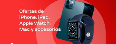 Amazon Prime Day 2021: Mejores ofertas en iPhone, iPad, Mac y Apple Watch (22 de junio)