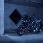 Más aventurera y polivante: Así es la nueva Yamaha MT-10 Tourer Edition