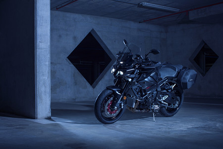 Yamaha Mt 10 Tourer Edition 26