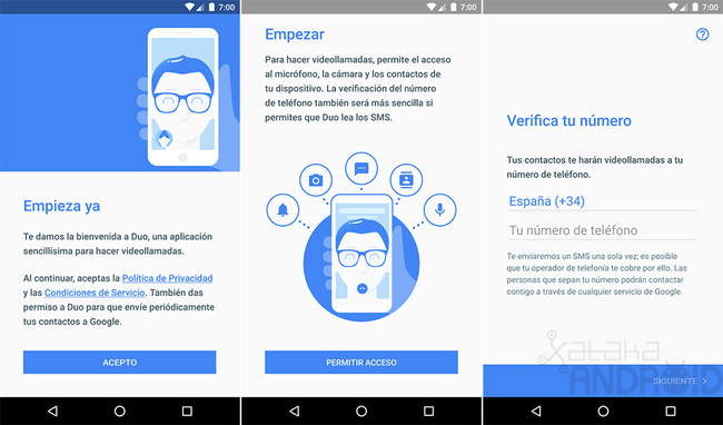 Google Duo 5.0