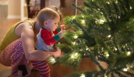 Primeras navidades en familia: recomendaciones para disfrutar todos juntos