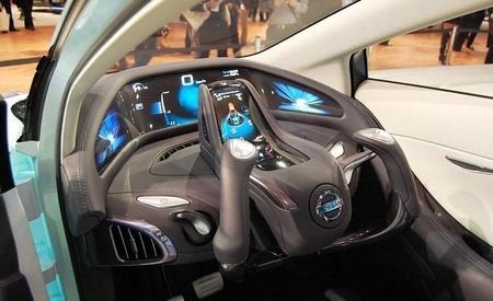 Nissan LG 2