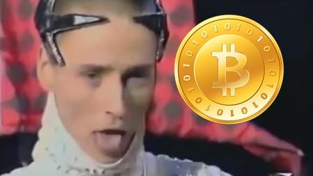 Un alien calvo ruso te resume cantando todo lo que ha pasado con Bitcoin durante los últimos meses