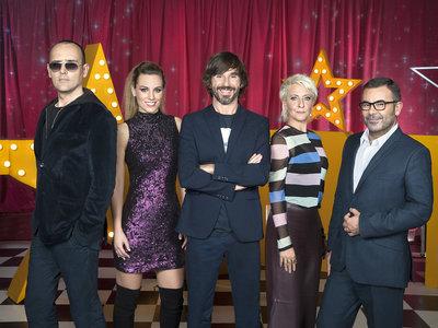 Telecinco estrena 'Got Talent' el sábado y emite la segunda gala el martes