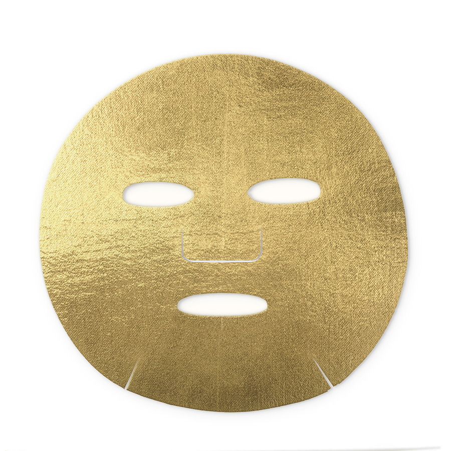 MAGICAL HOLIDAY GOLDEN MASK
