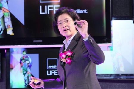 Dos nuevos AMD Fusion de entrada para portátiles muy baratos