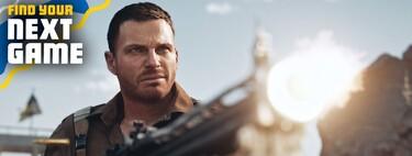 Jugamos a Call of Duty Vanguard - Colina del Campeón, un nuevo modo competitivo llamado a quedarse en entregas venideras