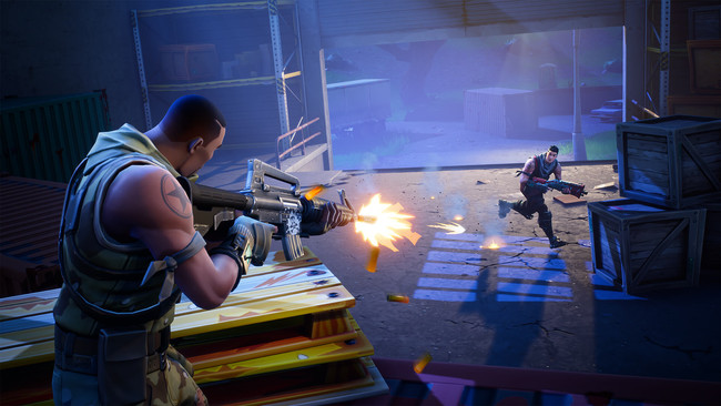 Fortnite: Battle Royale incorporará un completísimo editor de repeticiones próximamente