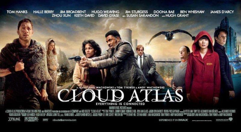 Foto de 'El Atlas de las Nubes', carteles (14/15)