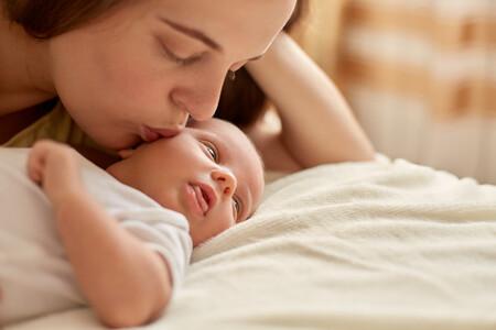 Siete maneras amorosas de relajar tu bebé cuando está nervioso e irritable
