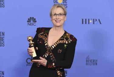 Las 11 mejores interpretaciones de Meryl Streep