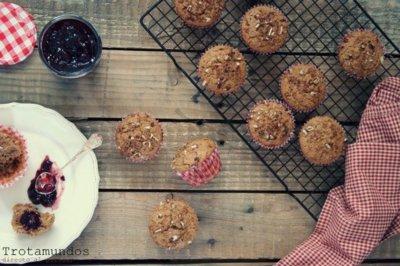 Cómo lograr dulces más sanos pero igualmente sabrosos