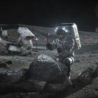 La NASA quiere encontrar agua y más recursos en la Luna: el rover VIPER y los astronautas buscarán como parte del programa Artemis