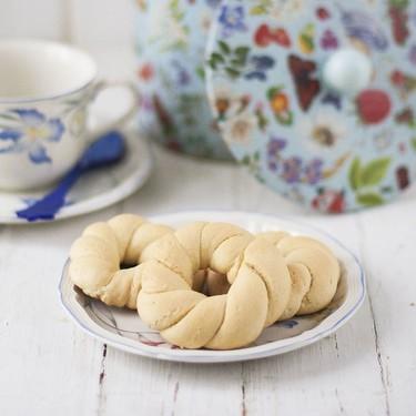 Roscas de Pascua: receta de Semana Santa con y sin Thermomix para un delicioso desayuno