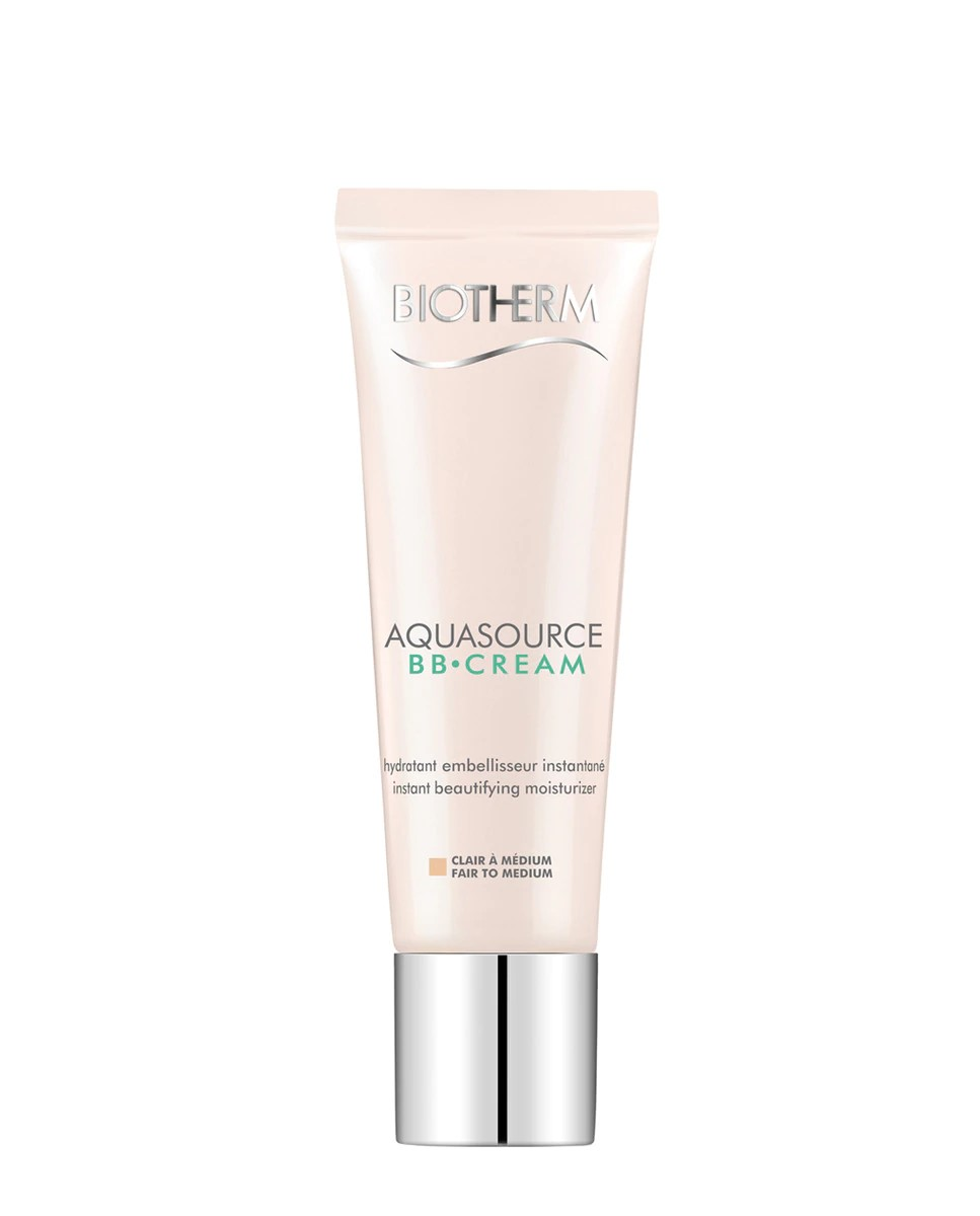 BB Cream Aquasource de Biotherm