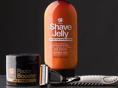 BladeButter debuta una línea cosmética orgánica para un afeitado perfecto cada mañana