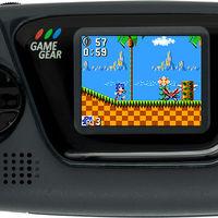 Sega anuncia Game Gear Micro: todos los detalles sobre el lanzamiento
