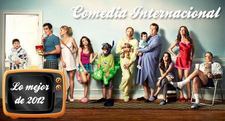 Lo mejor de 2012: las tres mejores comedias internacionales del año