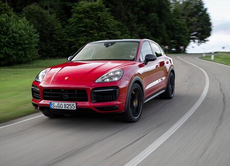 Porsche Cayenne GTS Coupé, a prueba: una exquisita combinación de velocidad, lujo y distinción
