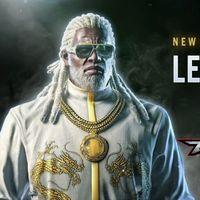 Tekken 7 se ampliará en septiembre con su tercer pase de temporada: Zafina y el recién llegado Leroy Smith se unirán a la plantilla